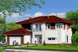 fertighaus aus polen polnische h user als holzh user. Black Bedroom Furniture Sets. Home Design Ideas