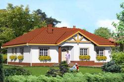 fertighaus h user bauen in kieselbronn g nstige. Black Bedroom Furniture Sets. Home Design Ideas