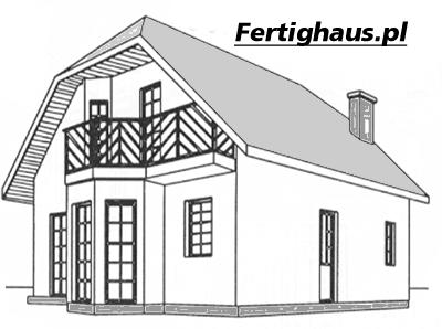 Fertighaus Aus Polen Polnische Häuser Als Holzhäuser